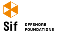 SIF offshore foundations